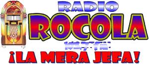 Radio Rocola 103.7 FM | La Mera Jefa